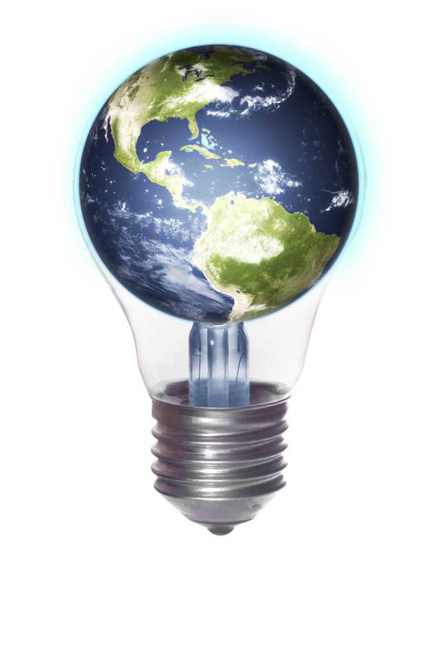 Earth Lightbulb - International Trade Terms to Know