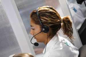 Call Center Agent - Save Money and Boost Service with a Hosted Contact Center