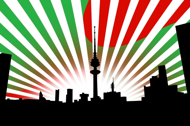 kuwaiti city